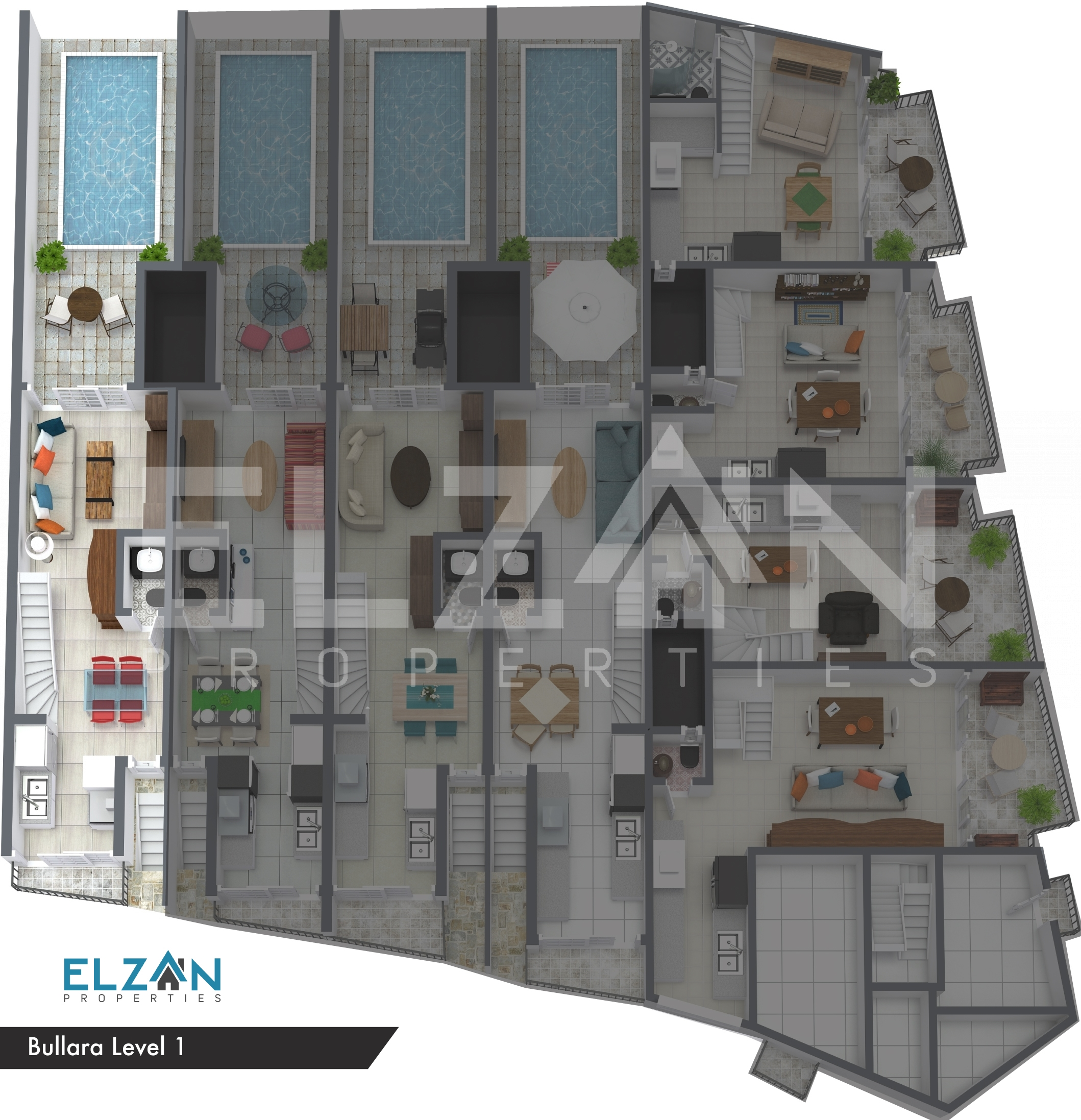 Terraced House Archives Elzan Property Gozo Best Apartments - Best house apartment designs july 2017