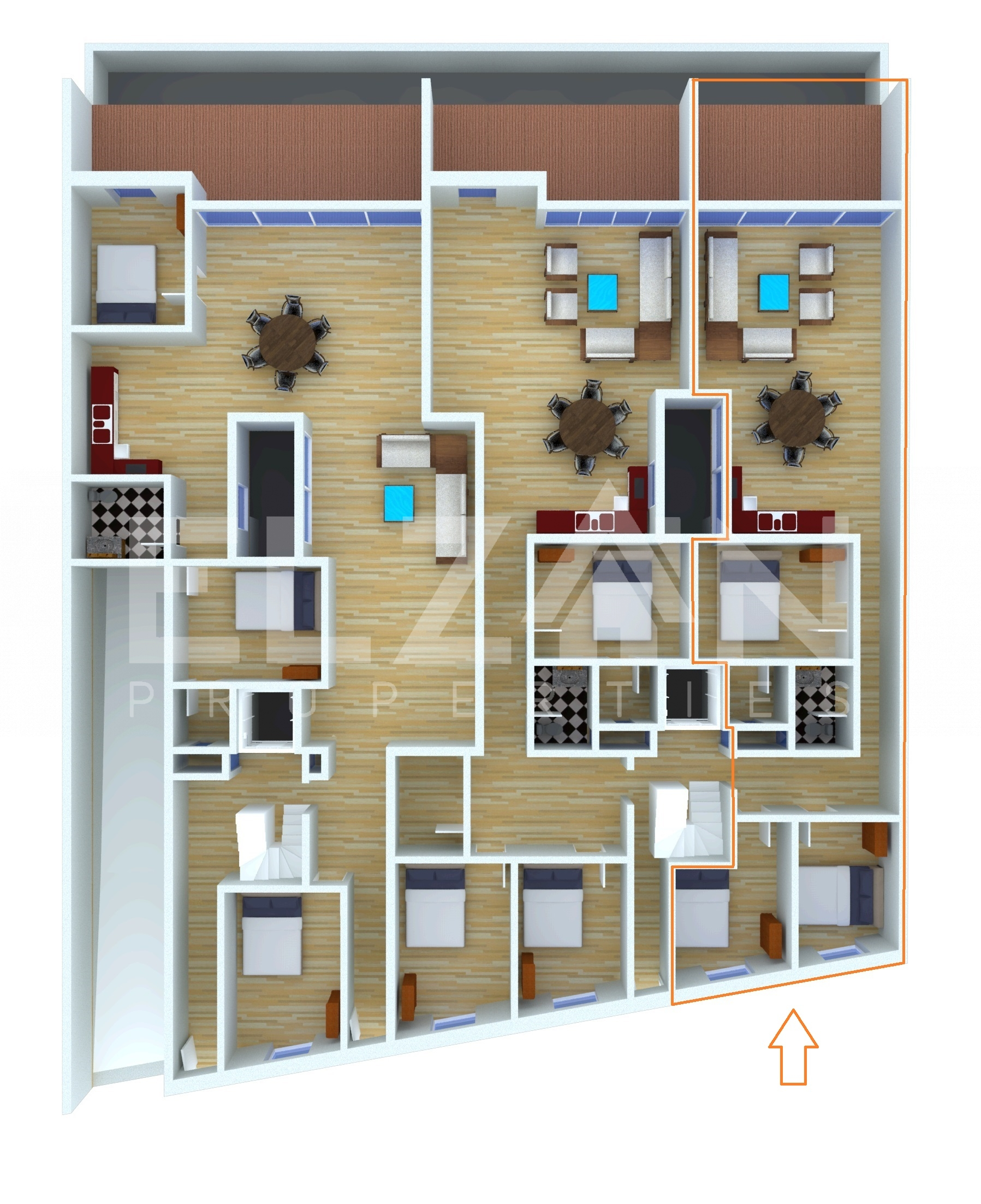 Gozo Xaghra Archives Page Of Elzan Property Gozo Best - Best house apartment designs july 2017