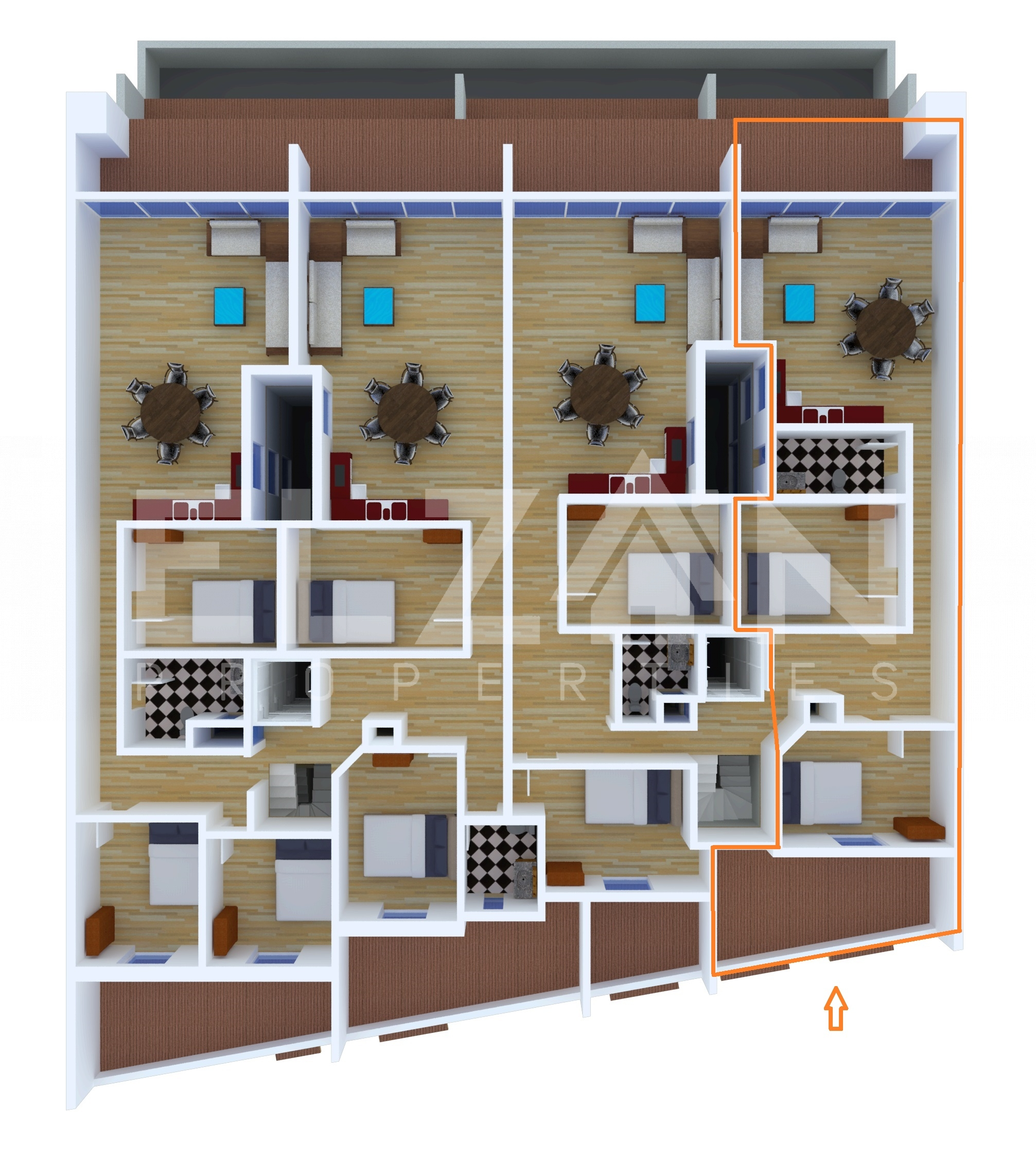 Properties Archive Page Of Elzan Property Gozo Best - Best house apartment designs july 2017